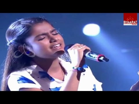 Indian Idol Singer Nahid Afrin on Alleged Fatwa | Bhaarat Today
