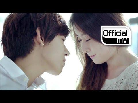 [MV] PURE(퓨어) _ Wedding day(결혼하는 날) (Feat. Tayeon)(태연)