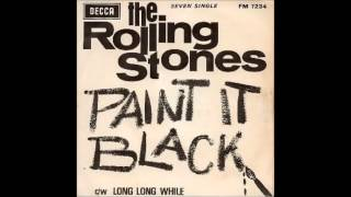 Rolling Stones - Paint It Black You Devils