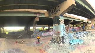 FDR NGT POO ON THE SHOE TAGE