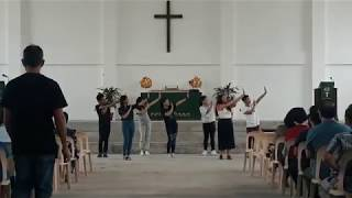 Echo Elevation Worship Dance Cover