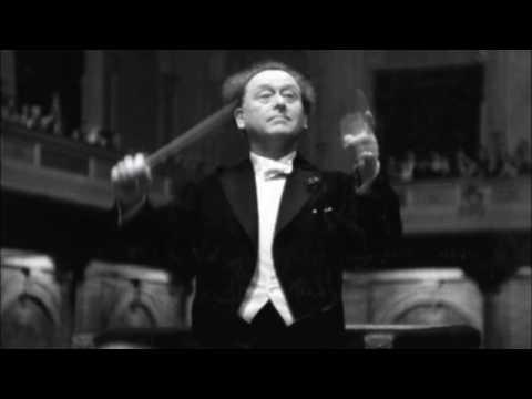 Wagner - Tannhauser - Overture - Willem Mengelberg - Concertgebouw Orchestra (1940)