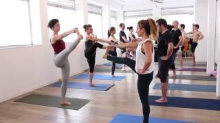 תרגול אשטנגה וויניאסה יוגה מקוצר: סדרה ראשונה -  Short Ashtanga Vinyasa Yoga Primary Series