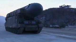 (VTC14)_Cuộc khủng hoảng hạt nhân Triều Tiên sắp biến thành cuộc xung đột?