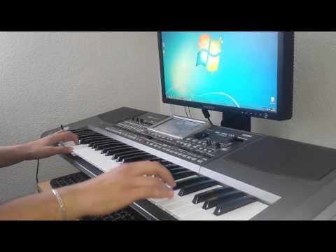 Korg Pa900 Rumba Instrumental