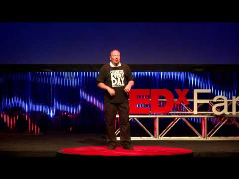 Celebrate Every Day | Marlo Anderson | TEDxFargo