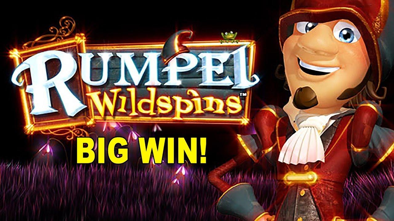 Rumpel Wildspins - Rizk Casino