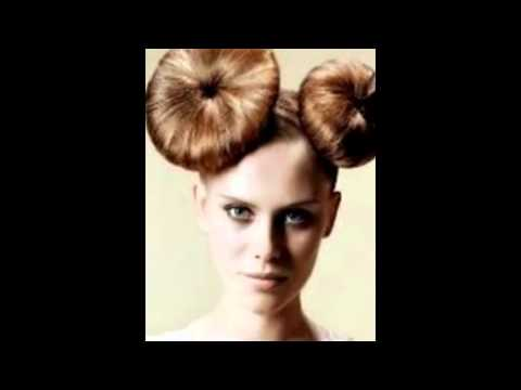 Crazy hairstyles for long hair youtube crazy hairstyles for long hair urmus Gallery