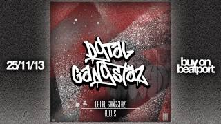 Dgtal Gangstaz - Puff Box (Original Mix)