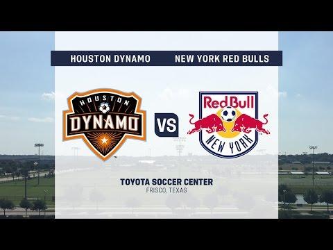 Development Academy case: U1314: Houston Dynamo vs. New York Red Bulls