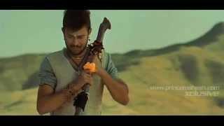 Khaleja-Sada Shiva sanyasi HD Full Video song