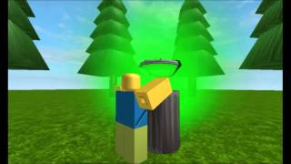 Roblox: Oops I Farted
