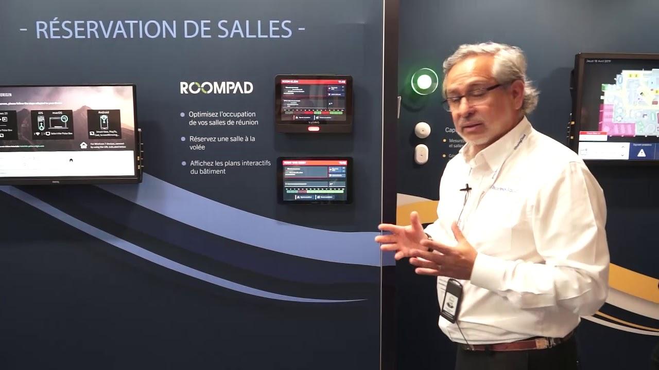 Sharing Cloud La Solution De Reservation Pour Vos Salles De Reunion