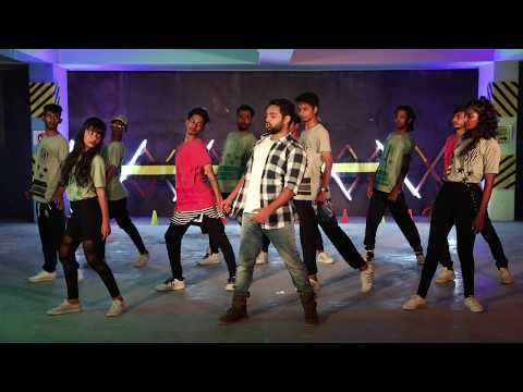 Hawa Hawa(Dance Video)Arjun Kapoor|Ileana D'Cruz|Athiya Shetty|Prince Gupta| Youtube Dance School|