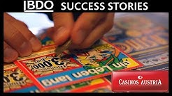 BDO Success Stories - Casinos Austria
