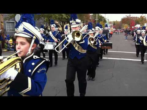 West Albany High School Marching Band