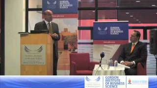 Trevor Manuel, Minister in the Presidency: National Planning Commission (Part 1)