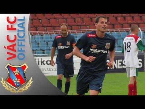 Vác FC - Csomád KSK: 3-2   Vác FC Official