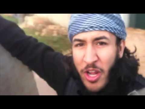 Exclusive: the British jihadi fighting in Syria