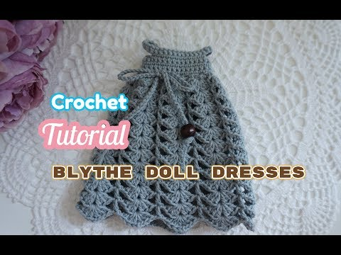 12+ Free Crochet Doll Clothes Patterns | Crochet doll clothes free ... | 360x480