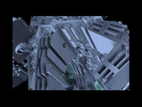 Marakesh-Enigma