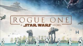 Hope Rogue One: A Star Wars Story Michael Giacchino