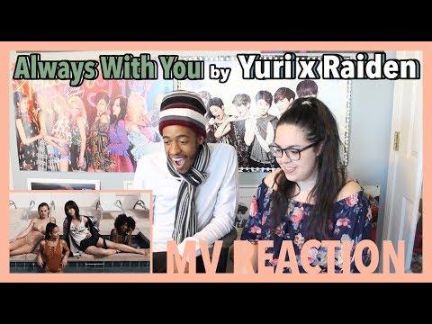 ALWAYS FIND YOU by YURI X RAIDEN | MV REACTION | KPJAW
