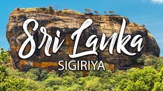 Climbing the 8th wonder of the world, Sigiriya in Sri Lanka