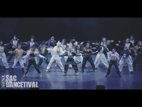 서종예 걸스힙합(Girls hiphop) Binnen Ben + Hopscotch 외 | 2020 무용예술계열 정기발표회 Filmed by lEtudel