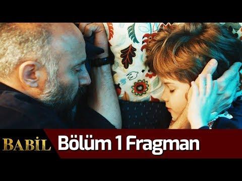 Babil 1. Bölüm Fragman