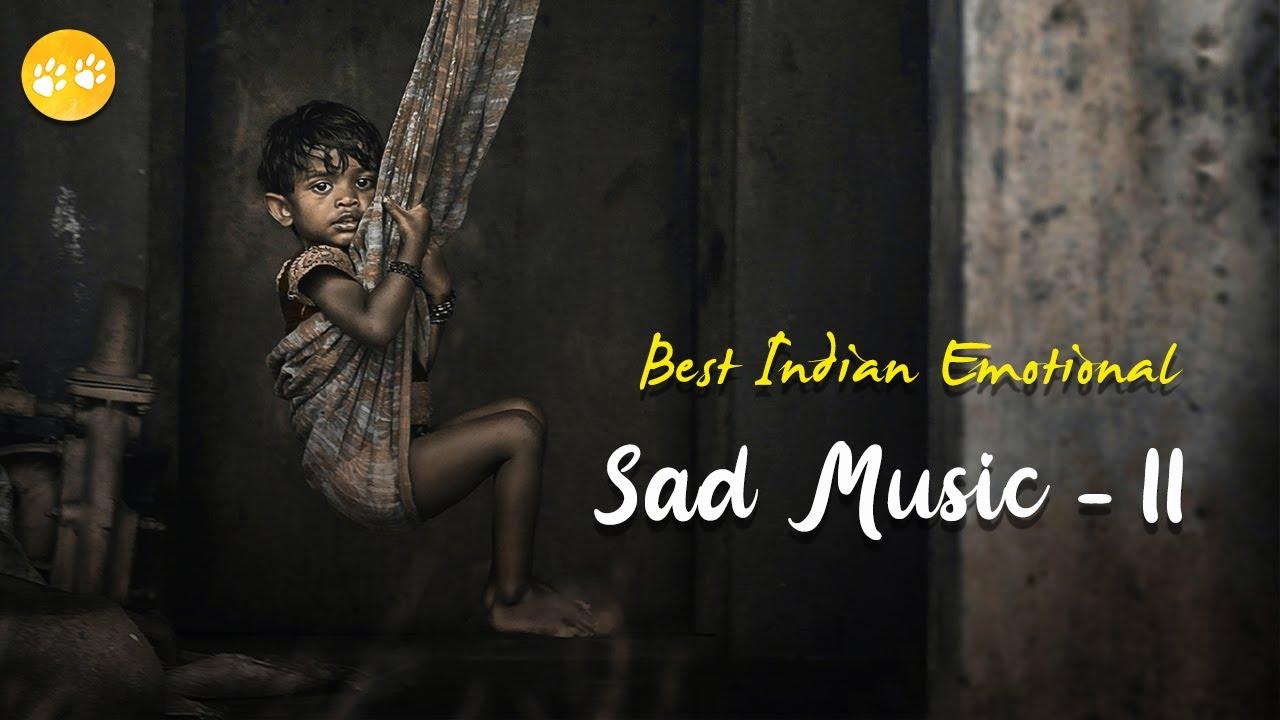 Royalty free music - Esraj - Best Indian Emotional background music - sad Indian instrumental music