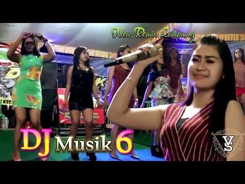 DJ Music Remix Lampung Terbaru Paling Mantap