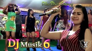 Download Lagu DJ Music Remix Lampung Terbaru Paling Mantap mp3