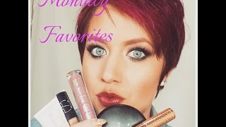 Monthly Favorites for December Thumbnail