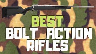 Best Rifle Brands
