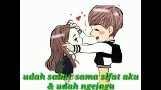 Status video wa paling romantis // ucapan anniversary buat pacar // lagu cinta luar biasa