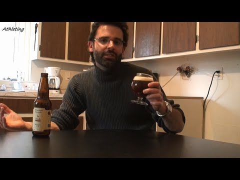 The Beer Show - Review: La Bock from Brasserie Générale