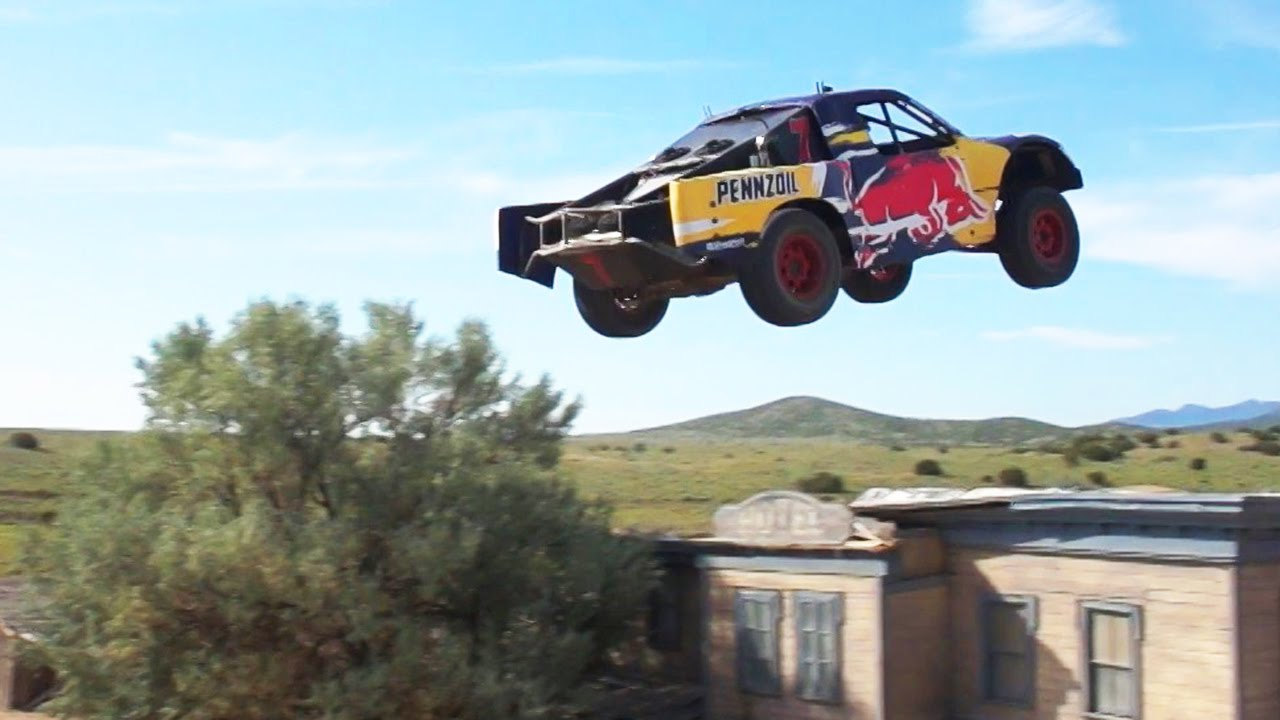 Download ► The Longest Jump in the World by Truck