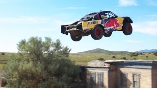 ► The Longest Jump in the World by Truck