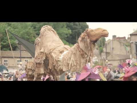 Yorkshire Festival 2016