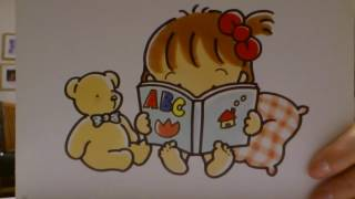 Kiddy CAT Carrot UNIT 2 補助教材より 2016.6.27 撮影 ALC Kidd...