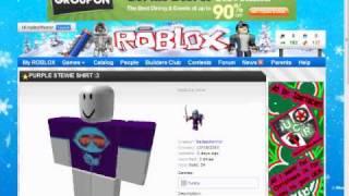 Wie man eine gute Anzeige auf ROBLOX macht