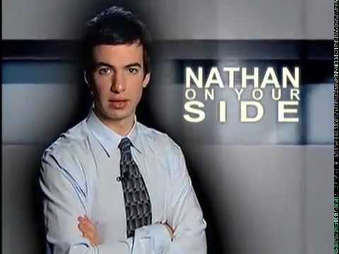 nathan fielder - buying an mp3 player