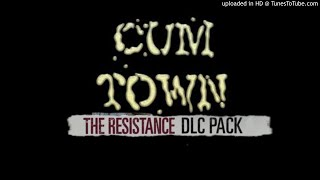 Cum Town Premium: Black Magic Schoolbus (Bonus 20)