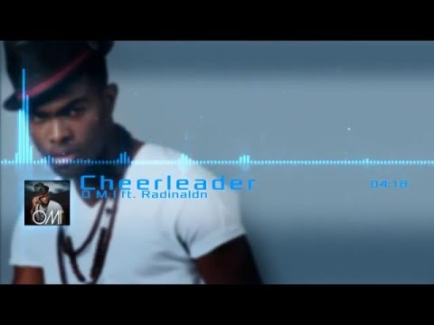 OMI feat Radinaldn - Cheerleader (Progressive) [Free Download]