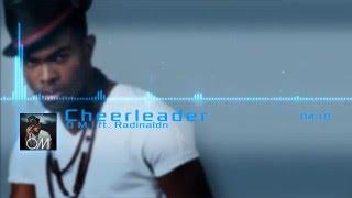 OMI feat Radinaldn - Cheerleader (Progressive) [Free Download]