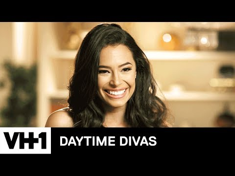 Meet The Cast: Chloe Bridges  Daytime Divas  VH1