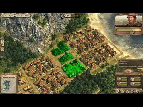 Anno 1404 - History Edition Teil 2 |