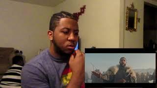 Is This Really A Movie?? Jah Khalib - Medina Reaction!!!!