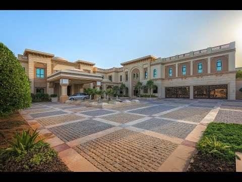 Exquisite Palace Residence | Gulf Sotheby's International Realty